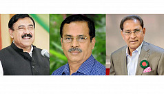 Awami League gets 3 new presidium members