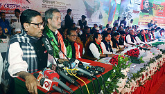 Quader: Devoted workers to be made AL leaders