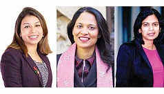Tulip Siddiq, Rushanara Ali, Rupa Huq win in snap UK election