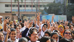 Girls outshine boys in JSC, JDC exams