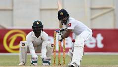 Zimbabwe draw with SL in second Test