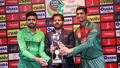 Pakistan seek to retain T20 top spot...