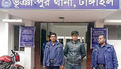 4 arrested for rapes in Jessore and...