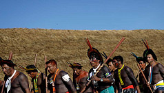 Amazon indigenous leaders accuse Brazil...