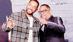Box Office: 'Bad Boys for Life' Towers...