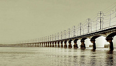 Cost of Bangabandhu Railway Bridge likely to go up