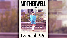 'Motherwell', by Deborah Orr