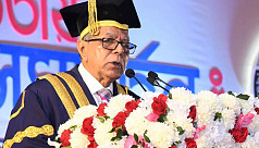 President: Upgrade universities to world-class ones