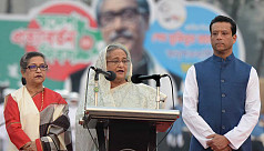 PM: Will move on with light of victory...