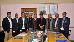 Swadhin Bangla footballers named ambassadors...