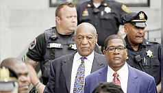 Bill Cosby asks Pennsylvania top court to hear appeal on sex crime conviction