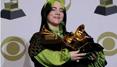 Billie Eilish to give special performance at Oscars show