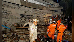 36 killed in Cambodia building...