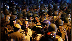 24 injured as masked mob attacks at Delhi's JNU