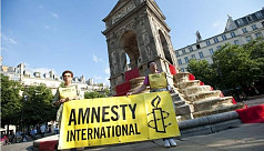 Amnesty apologises for erroneous post on Bangladesh