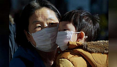 South Korea 'all out' to contain virus...