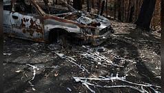 State of emergency declared as bushfire...