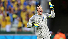 Julio Cesar to arrive in Dhaka Wednesday