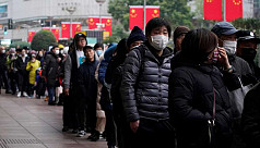 China shuts down 13 cities as Coronavirus...