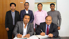 India's Claron to commence operation...