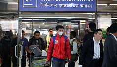 Coronavirus: Those entering Bangladesh from China, Korea to be kept under surveillance