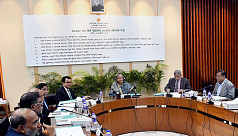 Ecnec approves Tk8,850.74cr project...
