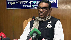 Quader: Govt has no dispute with Prothom Alo