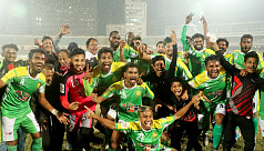 Rahmatganj reach maiden Fed Cup final...