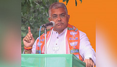 Dilip Ghosh: Those coming from Bangladesh will have to apply for citizenship