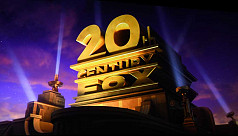 Disney drops 'Fox' name from 20th Century film studio