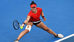Andreescu out of Australian Open