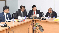 Momen: Bangladesh wants global...