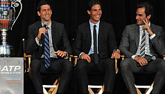 Djokovic, Nadal lead calls for ATP Cup,...