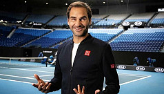 Federer tops list of world's highest-paid athletes