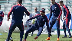 USA Football cancels plans for men's team to train in Doha