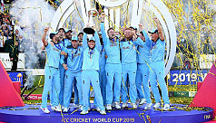 2019 in sport: A year of