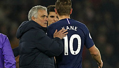 Mourinho expecting bad news on Kane...