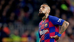 Vidal's lawsuit against Barca won't...