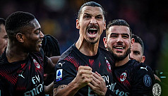AC Milan: Ibrahimovic injury to calf, not Achilles