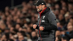 Klopp: Only the title interests me,...