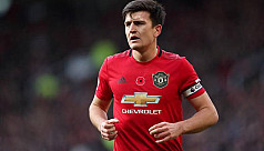 Maguire named as new Man Utd captain,...