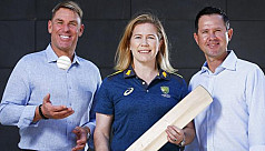 Aussie cricket legends to pad up for...