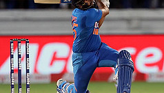 Rohit hundred trumps Smith, India win...