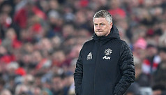 Solskjaer: Man United are on right track despite Liverpool defeat