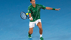 Djokovic powers past Federer into Australian...