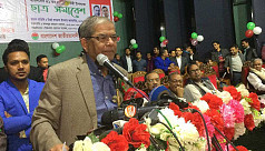 Fakhrul: Joining city polls to expose...
