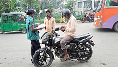Gender, toilets, and a day in a policewoman's life
