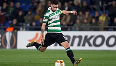 Man Utd close to completing Fernandes deal