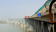 Padma Bridge: Dream becoming a reality against all odds
