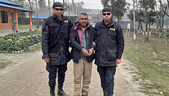 Two rape suspects arrested in Barisal,...